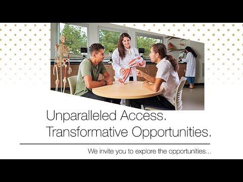 2020 Fall UCCS Johnson Beth El Virtual Open House  - Event Recording