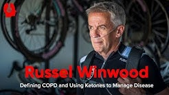 Defining COPD and Using Ketones to Manage Disease ft. Russell Winwood || HVMN Podcast: Ep. 72