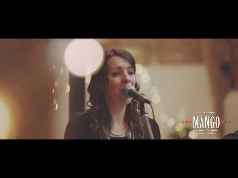Mango Acoustic Duo - Leicestershire wedding band - Acoustic Covers