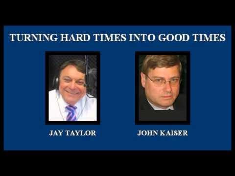 John Kaiser Interview Sep 16