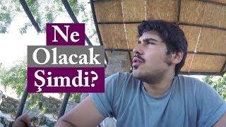Dil Okulu Vizesi Sonucu | VLOG