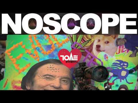 Evol Intent - NoScope (original mix)
