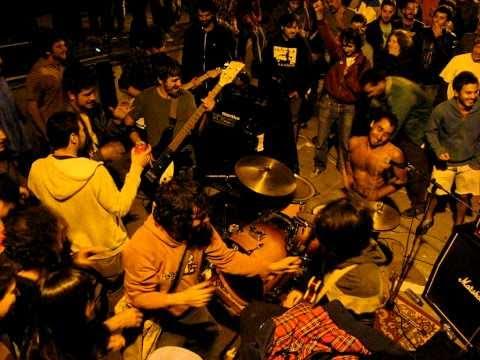 """Zeidun - """"Nits de tripi"""" @ Sugar Il·legal Fest 2010 - El Sucre - Vic [4 of 4]"""