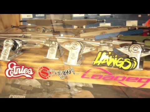 High Five Skateboards