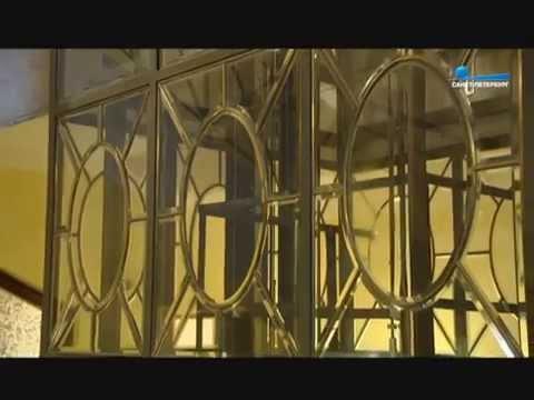 ARTEфакты парадных Петербурга