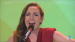 María Carrasco - Abuelo (En Directo)