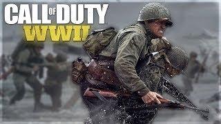 🔴 Call of Duty World War 2: Operação Netuno - CoD WWII
