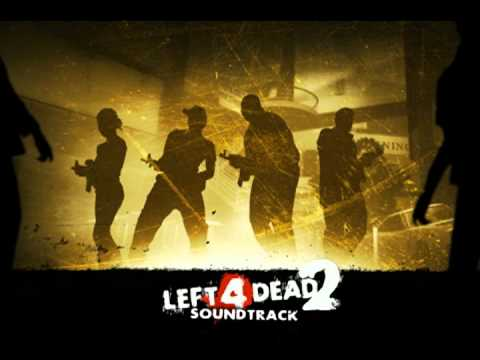 Left 4 Dead Soundtrack: The Parish (Menu Theme)