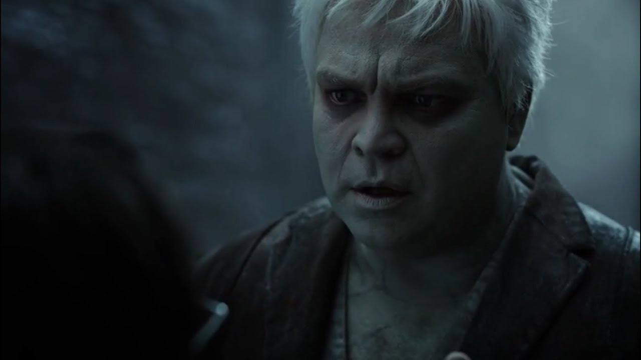 Image result for solomon grundy gotham