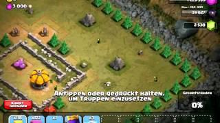 Kürbisbombe im Rattental | Clash of Clans Wiki