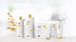 Avena ISDIN. Cuidado e higiene para piel sensible - ISDIN
