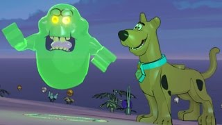 LEGO Dimensions - Scooby-Doo Adventure World 100% Guide (All Collectibles)