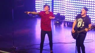 sleeping with sirens do it now remember it later live at the o2 academy birmingham 05 03 2016