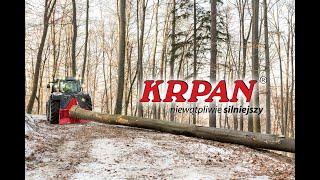 Krpan - największy producent maszyn leśnych w Europie