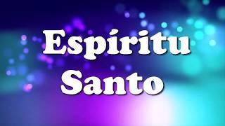 Pista Bienvenido Espíritu Santo Con Letra Miel San Marcos