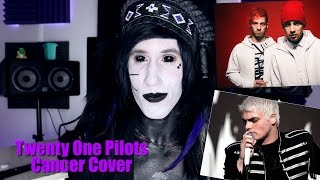 "Goth Reacts to My Chemical Romance ""Cancer"" cover by Twenty One Pilots"