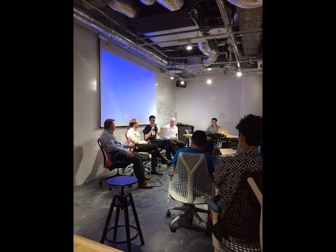 """Future of Bitcoin Wallets"" Panel Discussion in Tokyo"