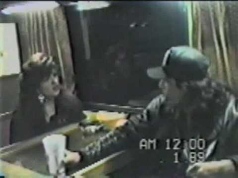 LOU DIAMOND PHILLIPS INTERVIEW ON INNER CITY MUSIC VIDEO SHOW.mp4PETER GIARDINA VIDOES
