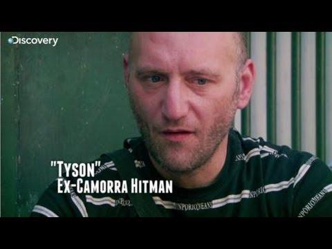 Camorra Hitman - Inside the Gangsters