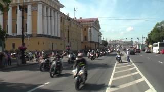 Прохват невест в Санкт Петербурге