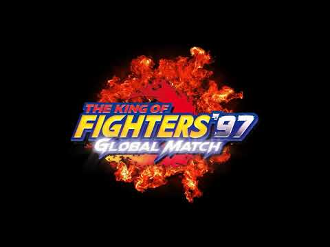 @TripleDaGOD Speaks On The King of Fighters '97 Global Match: Hunt for the Orochi Red Training Mode!