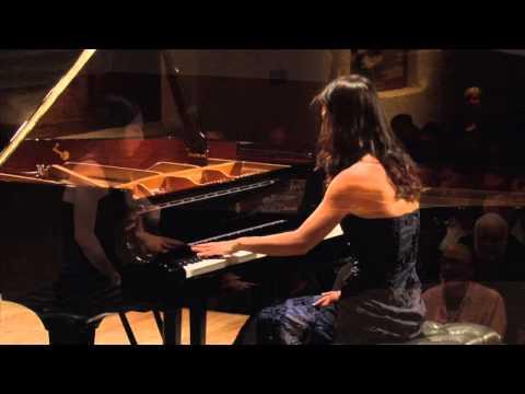 Soyeon Kate Lee performing Scriabin Prelude and Nocturne, Op. 9 & Impromptu, Op.12