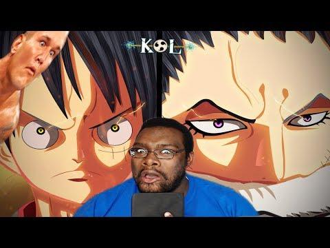 A MAIN EVENT MATCH! | One Piece Manga Chapter 878 LIVE REACTION