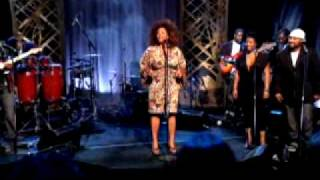 Watch Jill Scott The Real Thing video
