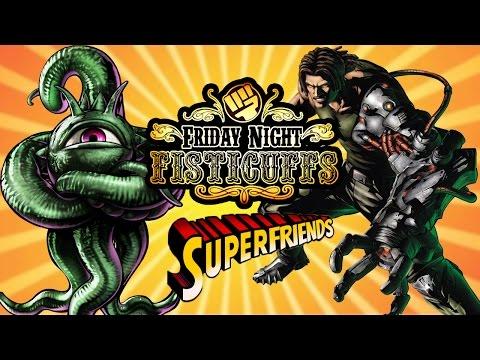 Friday Night Fisticuffs - Ultimate Marvel vs. Capcom 3