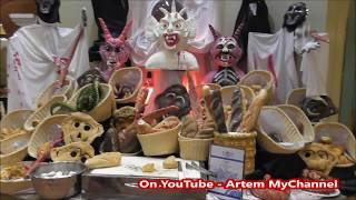 Halloween in Sunrise Select Royal Makadi Resort 5*. EGYPT, Hurghada 2016(The animators in Sunrise Royal Makadi are the best!!! Thanks them for the show!, 2016-11-12T10:35:27.000Z)