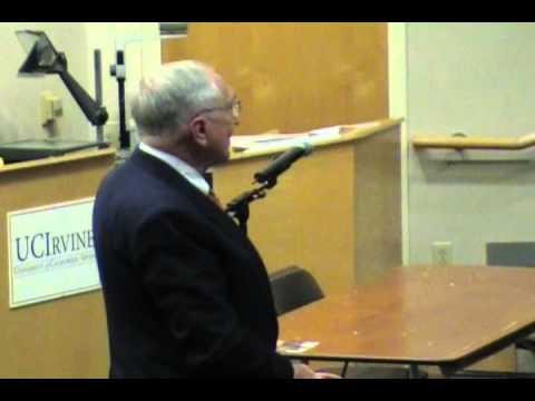 US-Israeli Relations w/ Former Ambassador Edward Peck Part 2