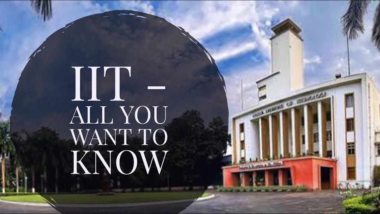 Indian institute of technology kharagpur - Complete Information On Iit Indian Institute Of Technology Explained Iit Hidden Facts