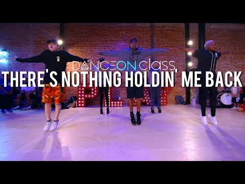 Shawn Mendes - There's Nothing Holdin'...