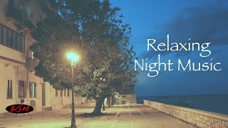 【3HOURS】Relaxing Music - Music for study & work -  Instrumental Music