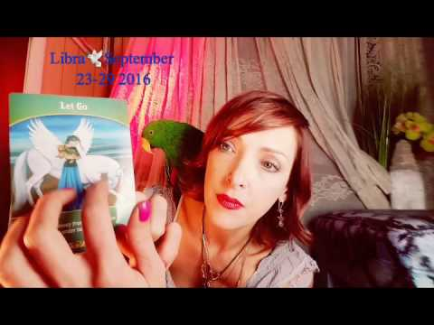 23-29 September 2016 ♎ LIBRA👢WALKING BOOTS & NEW SOLUTIONS 💞Weekly psychic tarot oracle reading