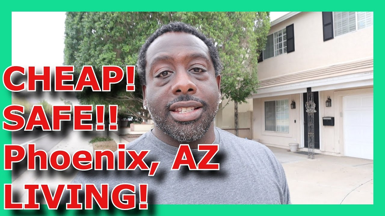 Live In The Biltmore Cheap and Safe In Phoenix AZ