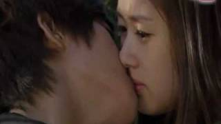 Repeat youtube video ALL 13 Kiss Scenes HD *Playfull Kiss and Special Edition* [HEART BEAT]
