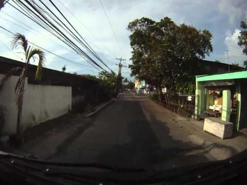 fire response - Kapilihan St. Brgy.Calauag, Naga City