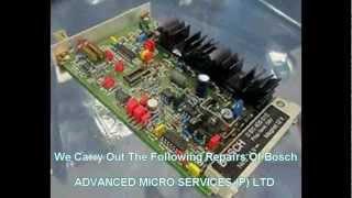 BOSCH Repairs @ Advanced Micro Services Pvt. Ltd,Bangalore