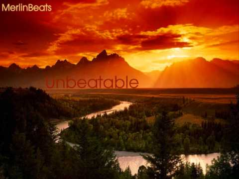 Unbeatable - Epic, Inspiring Hip-Hop Beat