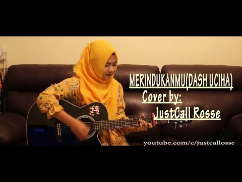 Download Lagu Justcall Rosse - Merindukanmu (Cover)