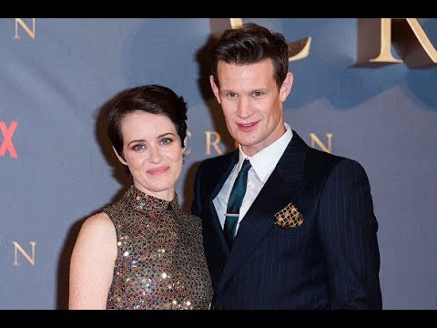 Claire Foy made less than Matt Smith on 'The Crown' #1