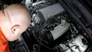 How To - BMW X5 E53 4.4i N62 V8 Cooling System Overhaul - Including BimmerFix Stent kit