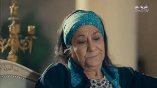مسلسل أبو جبل | لما يكلموك وانت في آخر الشهر يقولوا لك المرتب نزل