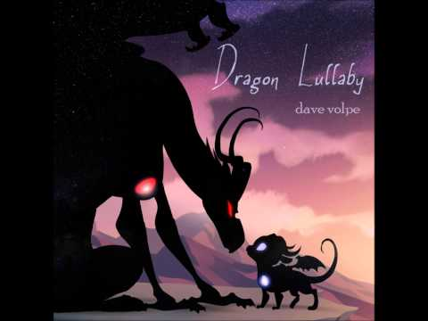 Dragon Lullaby