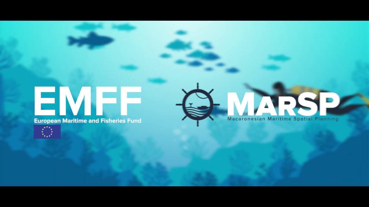 MarSP Project - Macaronesian Maritime Spatial Planning