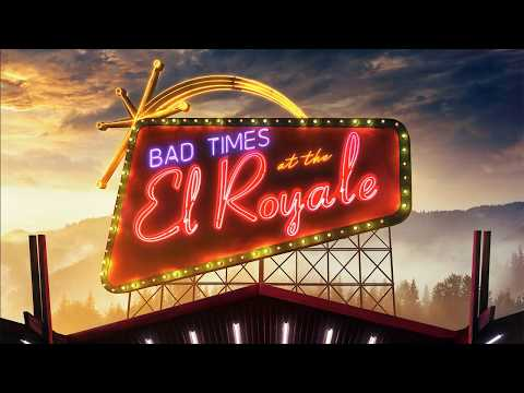 Soundtrack #6 | He's A Rebel | Bad Times at the El Royale (2018)