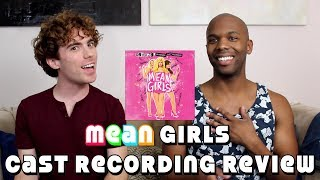 Baixar Mean Girls the Musical - Broadway Cast Recording Review