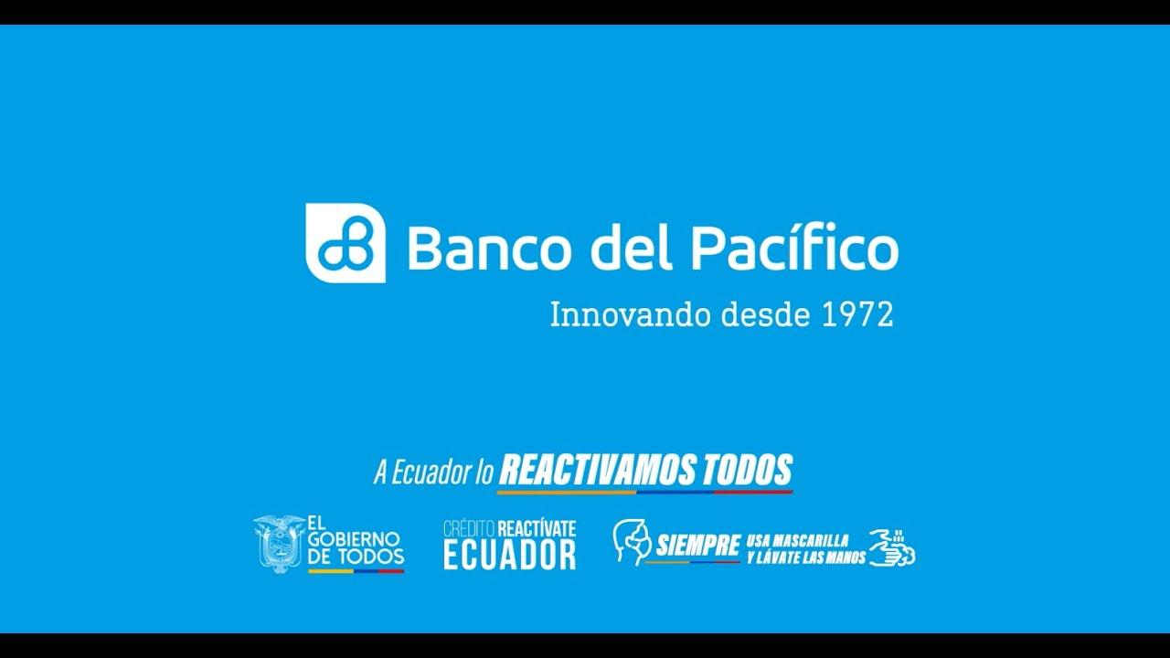 Banco del Pacífico - Amigo de Cara a Cara con Rosalía - 2020