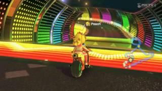 Wii U - Mario Kart 8 - (3DS) Circuito Musical